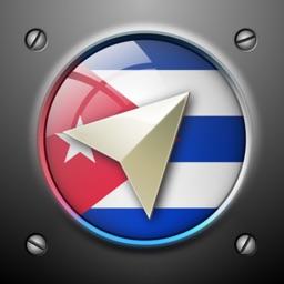 Cuba GPS