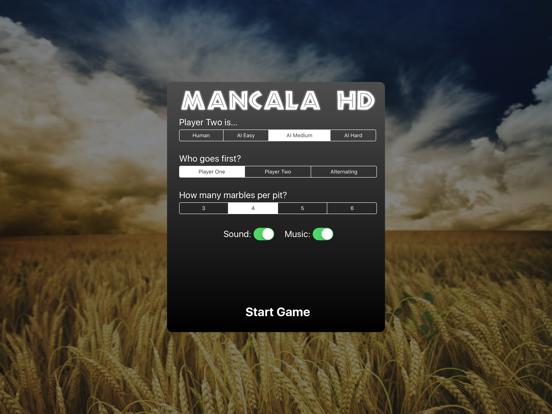 Mancala HDのおすすめ画像2