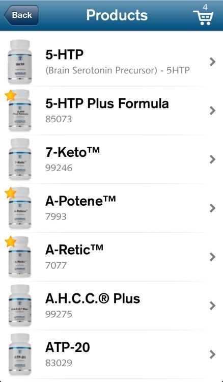 Douglas Laboratories Product Guide
