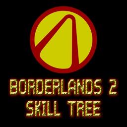 Skill Tree for Borderlands 2