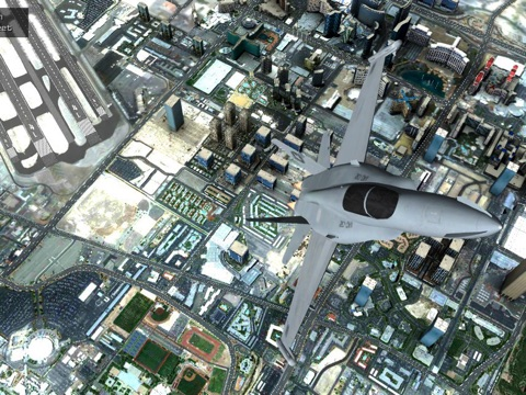Screenshot #2 for Flight Unlimited Las Vegas Lite