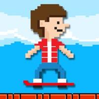Codes for Hover Harry - The Kickflip Flying Ollie Skateboard Game Hack