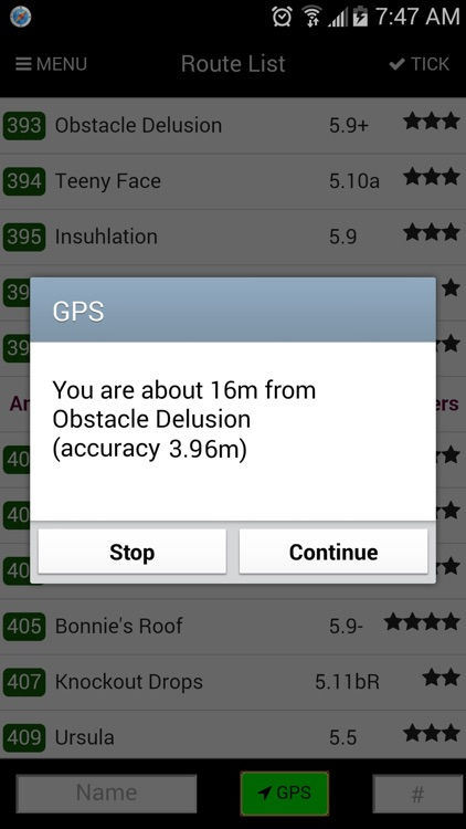 Trapps App screenshot-4