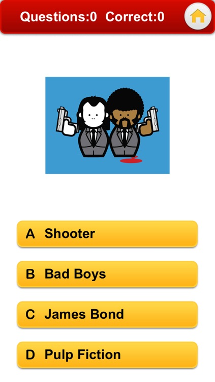 Logo Pop Quiz screenshot-3