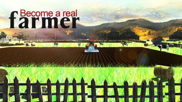 Harvesting Season Farming Simulator 3D