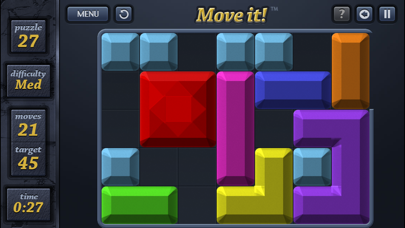 Move it! screenshot two