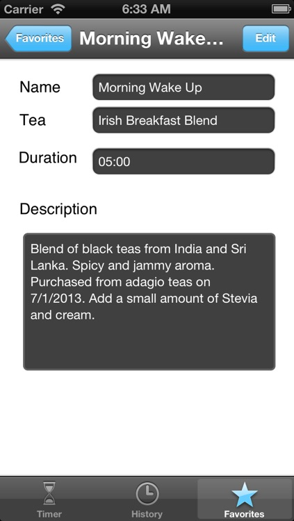 Easy Steeping screenshot-3