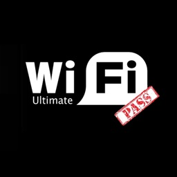 Wifi Pass Universal