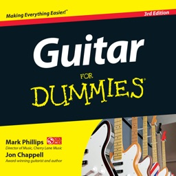 Guitar For Dummies - Official How To Book, Interactive Edition