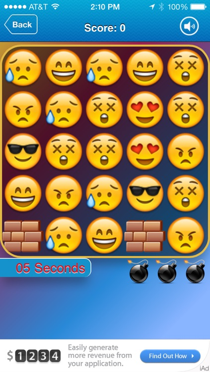 Emoji Crush screenshot-1
