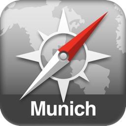 Smart Maps - Munich