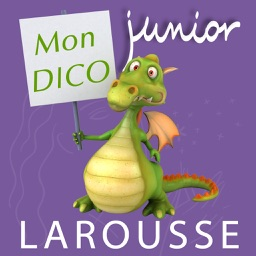 Dictionnaire Junior Larousse