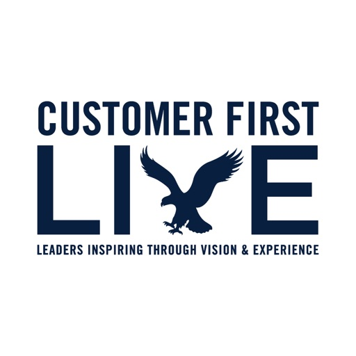 Customer First LIVE 2015