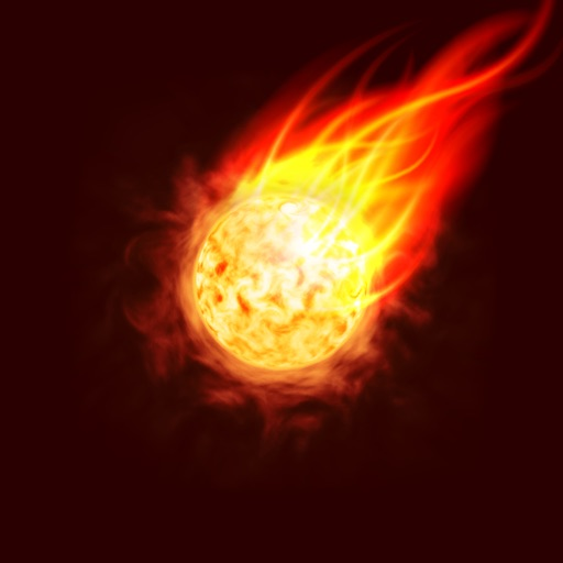 Particle Quest icon