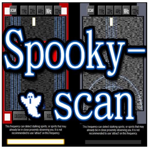 Spooky Scan