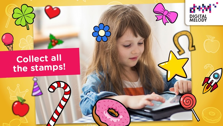 Joypa Colors Free - Interactive Coloring Game for Kids screenshot-4
