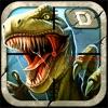 恐竜サバイバル島2015 - 2016プロ- 危険モバイルスナイパーハンター - iPhoneアプリ