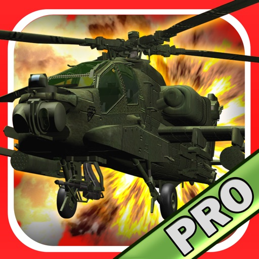 HeliTruction HD Pro