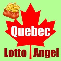 Quebec Lotto - Lotto Angel