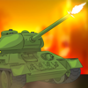Netsummit Marketing, Inc. - Army Frontline Tower Brigade: Modern Commando Tank Conflict Pro artwork