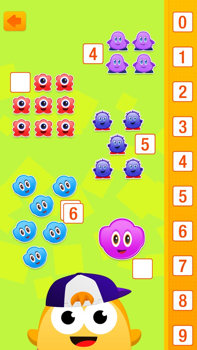 Preschool Puzzle Math - Basic School Math Adventure Learning Game ...