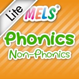 MELS Phonics Non Phonics Lite