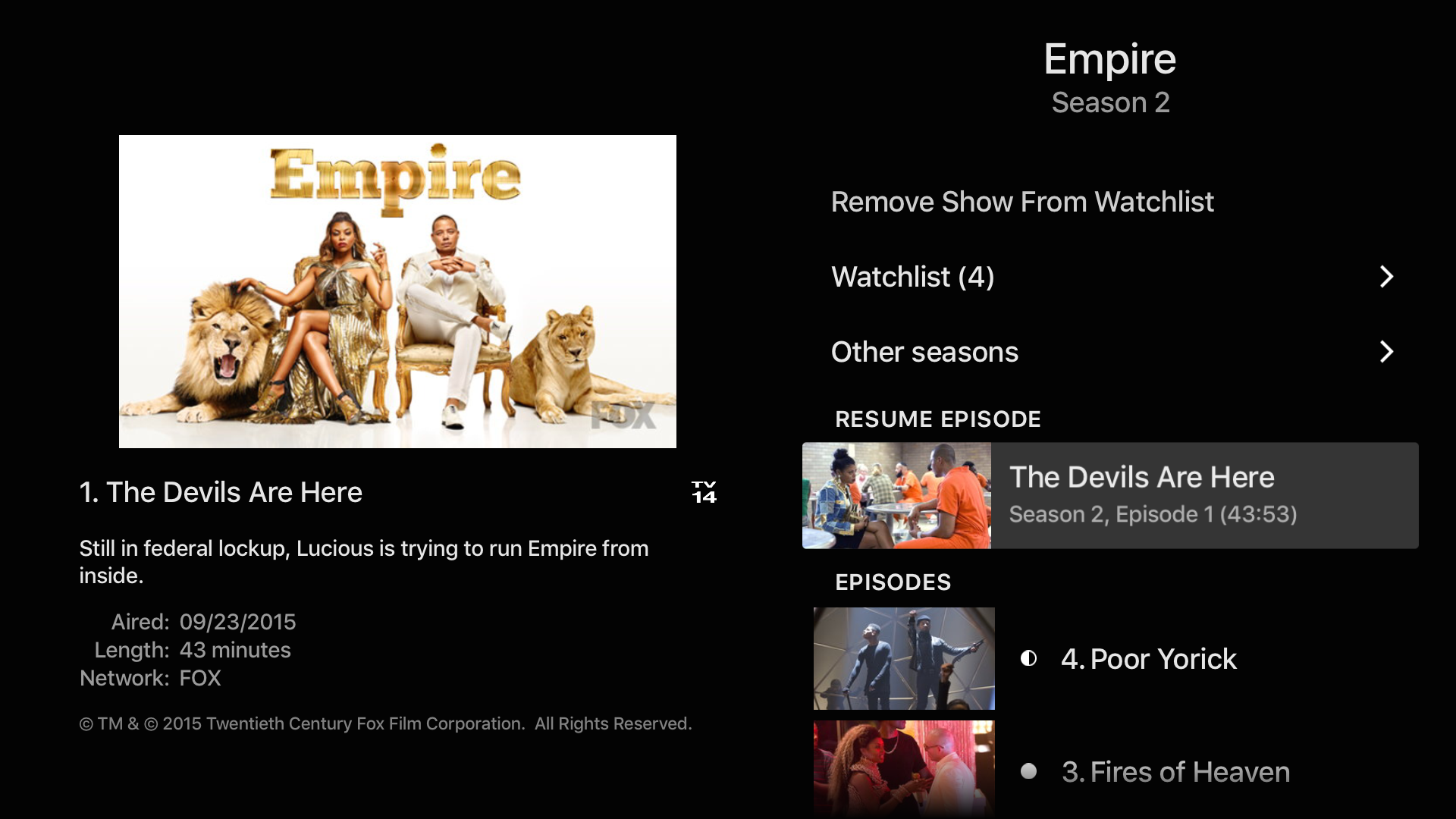 Hulu: Watch TV Shows & Movies screenshot 17