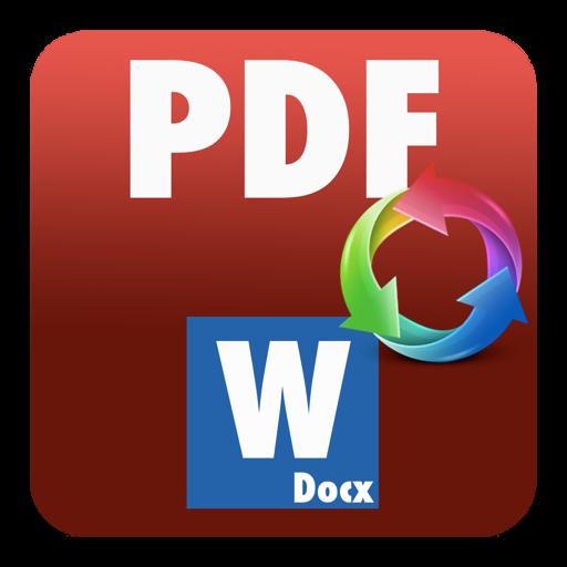 PDF to Word & Word to PDF