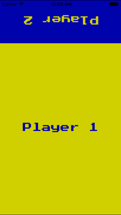TapTapTapWar - Toque para ganar! Juego divertido de jugar con los amigos. 2 jugadores del juego!Captura de pantalla de3