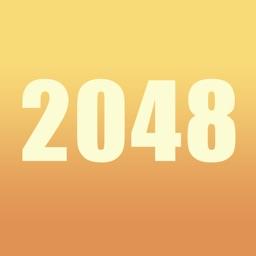 2048中文版-免费经典单机消除小游戏