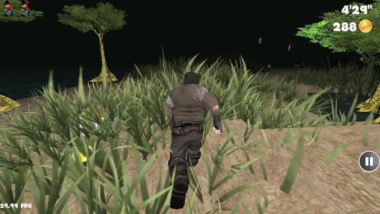 Treasure Run 3D Avatar screenshot-4