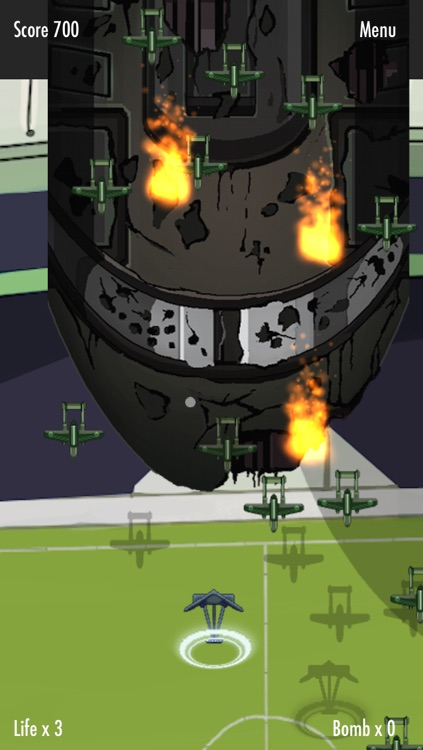 The Orbital Hive screenshot-4