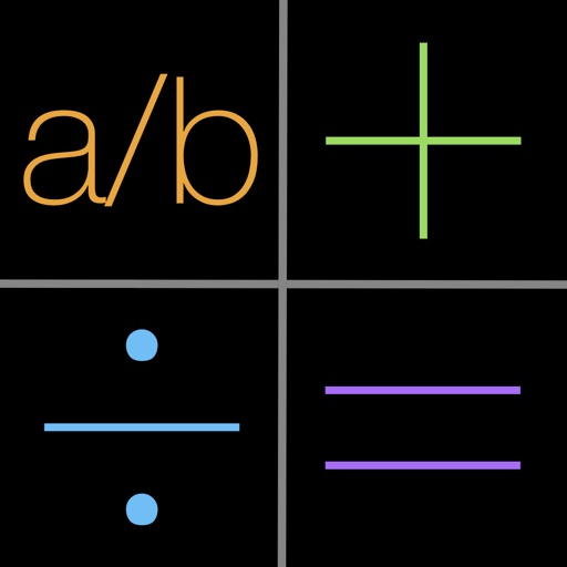 jCalc - Multi Calculator Free — with a history of your calculations plus a fraction calculator for iPhone, iPad and iPod touch