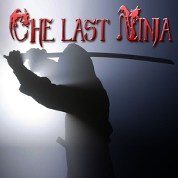 The Last Ninja Assassinator - Redemption