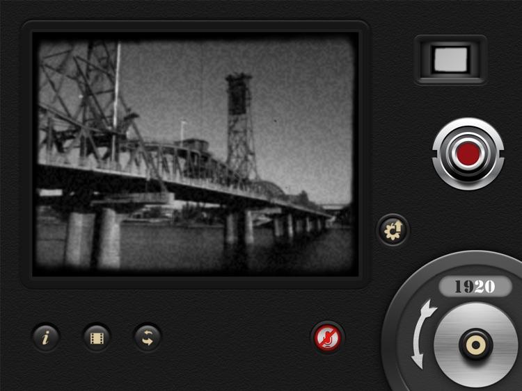 8mm for iPad screenshot-4