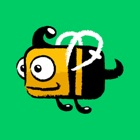 Fly Bee Fly! - Great Tap Tap Game! icon