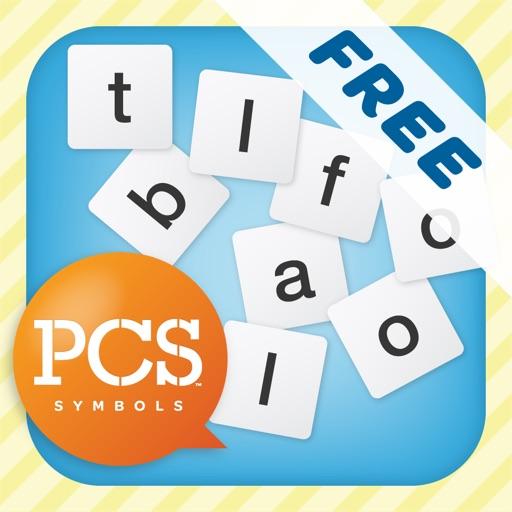 PCS™ Word Scramble Free