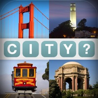 Codes for City Pic - Guess the word based on 4 pics of famous landmarks for each city Hack