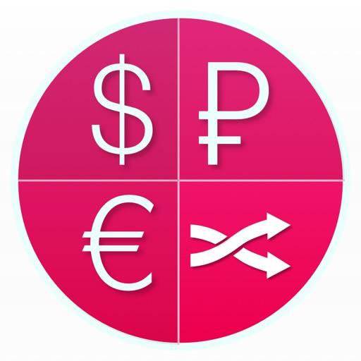 Конвертер Валют - Рубли, Доллары, Евро и Другие Валюты