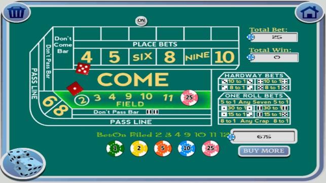 Global access casino