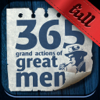 365 grand actions of great men. Full version