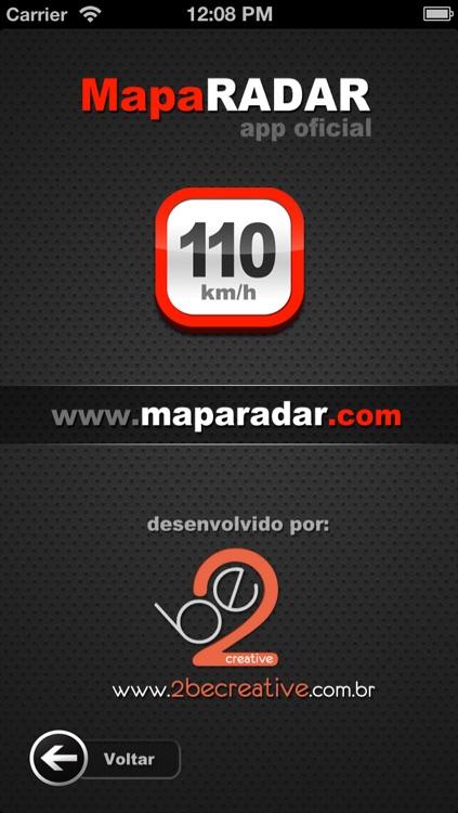 MapaRadar Free screenshot-4