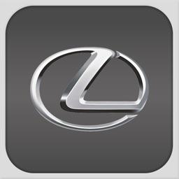 Lexus App