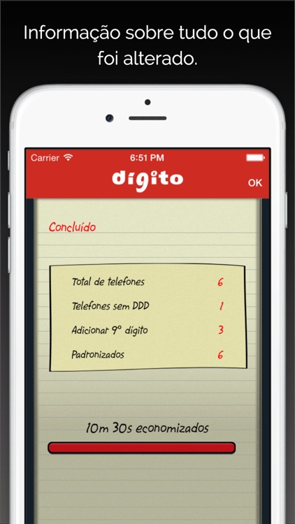 9Digito screenshot-3