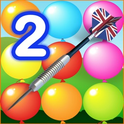 Balloon Crush 2