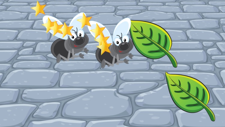 Insects and Bugs for Toddlers and Kids : discover the insect world ! screenshot-1