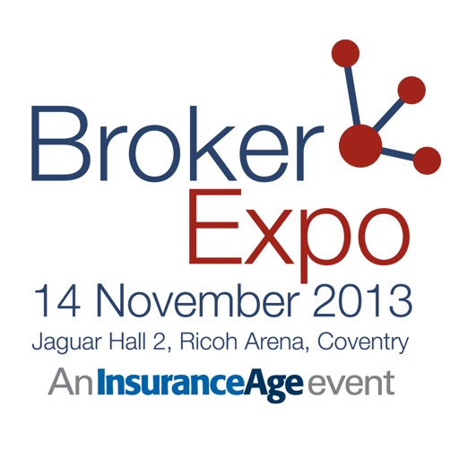 Broker Expo 2013
