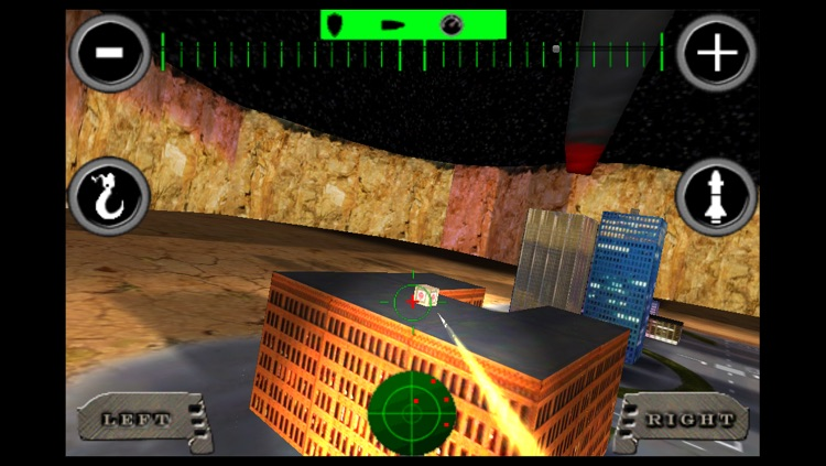 Skyline Blade screenshot-2