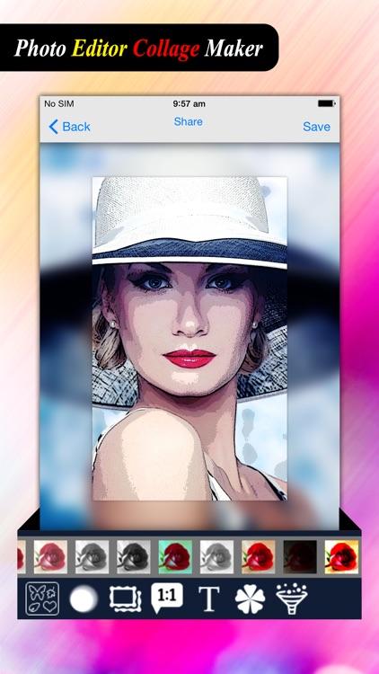 Photo Editor Collage Maker screenshot-3