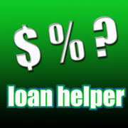 Simple Loan Calculator